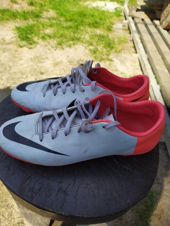 Бутси для хлопчика  Nike
