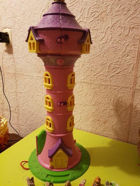Замок башняFilly