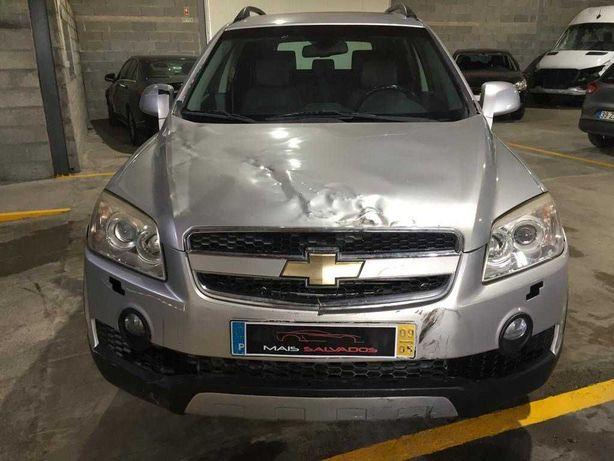 Chevrolet Captiva 2.0 VDCI 150Cv