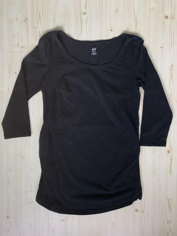 Koszulka / bluzka ciążowa H&M Mama. r.S