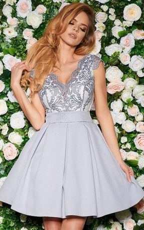 Piękna sukienka na wesele/urodziny