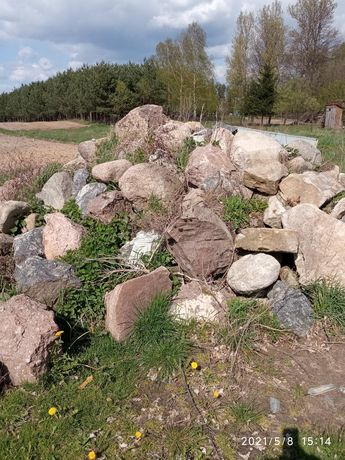 Kamienie polne za darmo