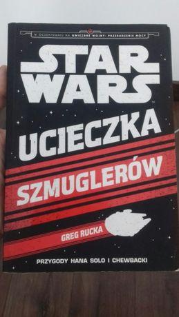 Star wars ucieczka szmuglerów