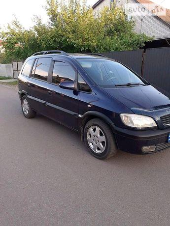 Продам Opel Зафиру