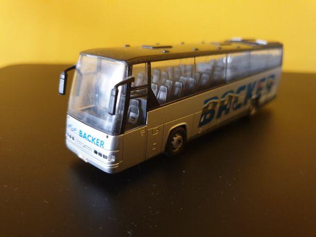 Autobus Volvo B12-600 - RIETZE - 1:87 - Cudeńko