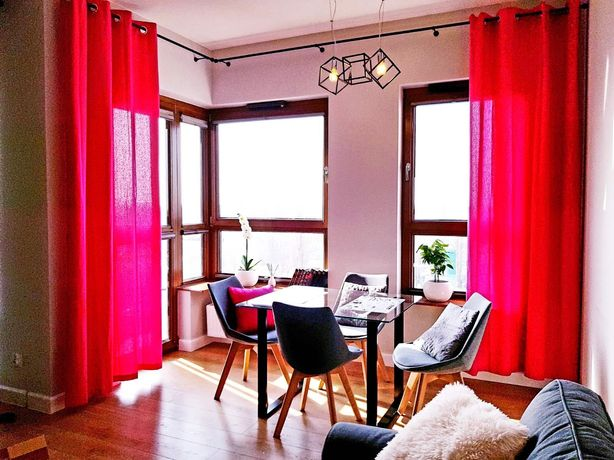 Piękny apartament komfortowy! Na godziny i doby!Zapraszamy!