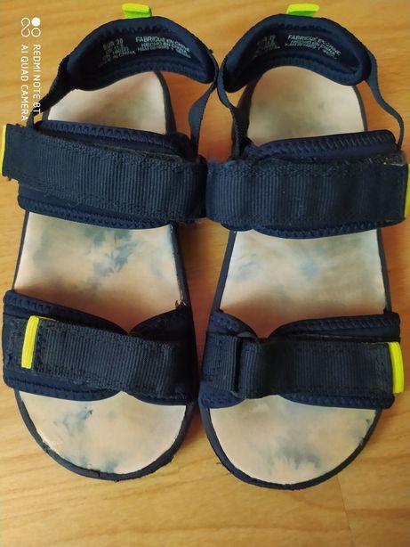 Sandałki h&m 29