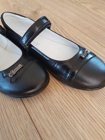 """Туфли для девочки т.м.""""Каприз"""""""