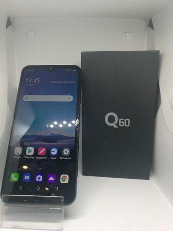 (4830/20) D LG Q60 +Pudełko