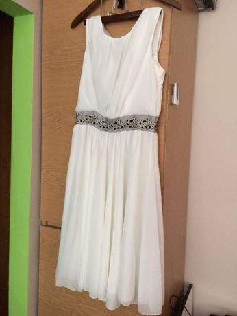 suknia sukienka MONA, ślub cywilny