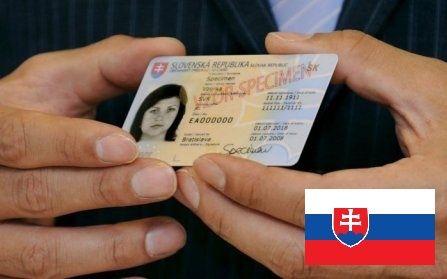 Словацький побит / живность / ВНЖ Словаччини/ Словацький побут