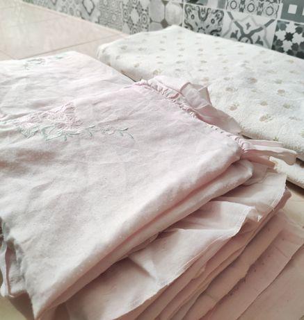 2 conjuntos de lençóis