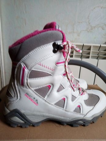 Термо-ботинки BG.р.36