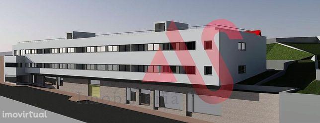 Apartamento T1 novo, em Urgezes, Guimarães