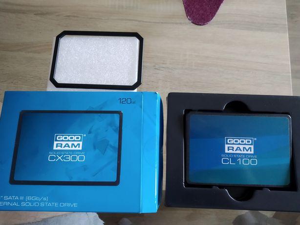 SSD goodram 120GB