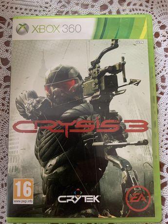 Gra xbox Crysis 3