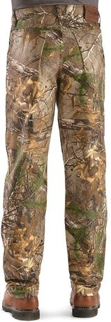 Джинсы (мужские) Wrangler ProGear® 5 Pocket Camo Jean