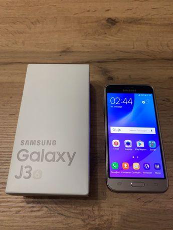 Samsung Galaxy J3 2016 J320H/DS Gold