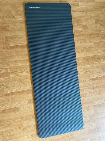 Tapete de Chão de Ginástica e Pilates