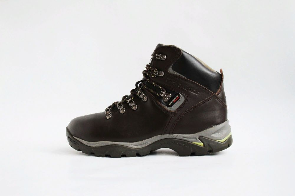 ботинки кожаные Karrimor, Weathertite Extreme . Ecco, Geox, Lowa Киев - изображение 1