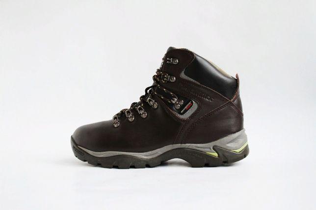 ботинки кожаные Karrimor, Weathertite Extreme . Ecco, Geox, Lowa