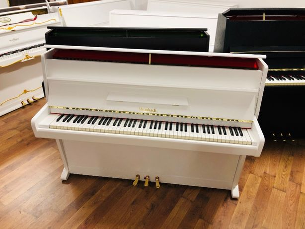 Pianino Weinbach stan BDB Gwarancja piano design