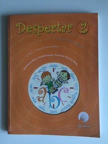 DESPERTAR 1 - Língua Portuguesa