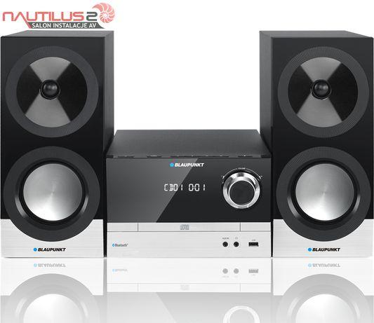 Blaupunkt MS40BT wieża stereo | Autoryzowany Dealer | Nautilus 2