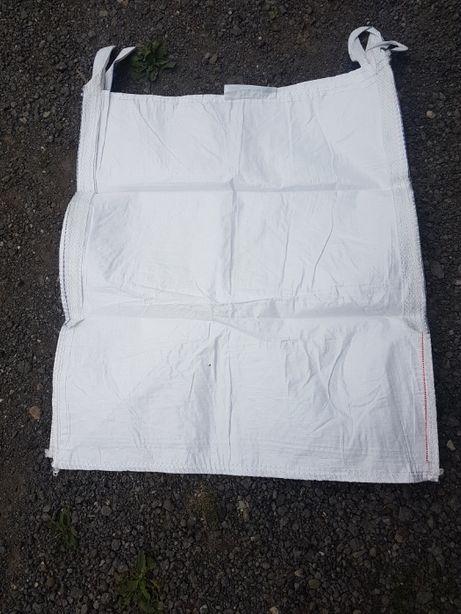 Worek big bag Nowe i używane różne rozmiary 500 kg 1000kg