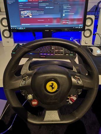 Volante Ferrari 458 Itália PC/Xbox