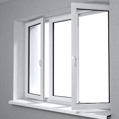 Ремонт, регулировка металлопластиковых окон и дверей с гарантией.