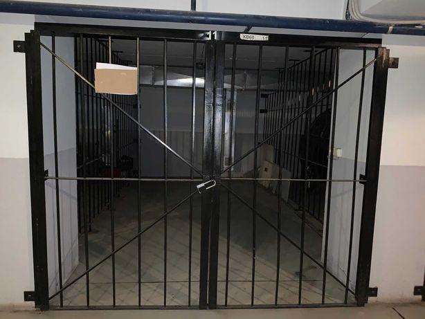 Сдам гараж парко-место ,Ворошиловский район ,к-н Звездочка
