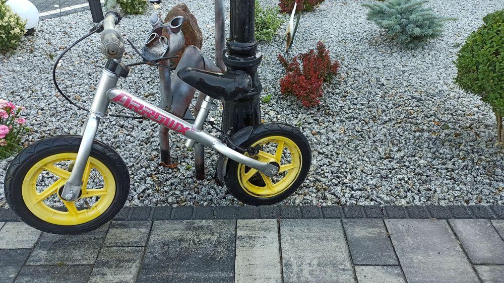 Rowerek biegowy (holenderski) Września - image 1