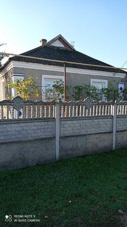 Продам дом в селе Отрадокамянка.