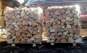 Drewno kominkowe sezonowane z dowozem !