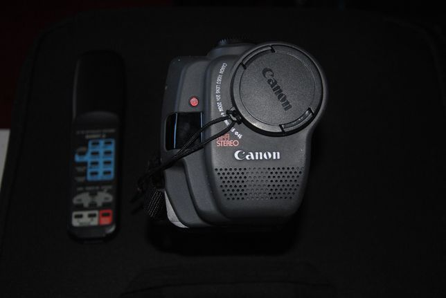 Canon uc-x30 8mm HD