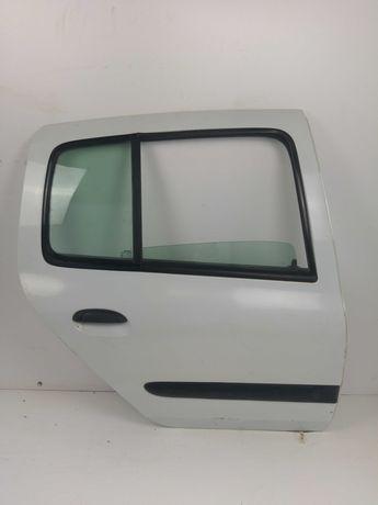 Renault Clio II 2 Drzwi Prawy Tył Prawe Tylne PT Lakier DV369