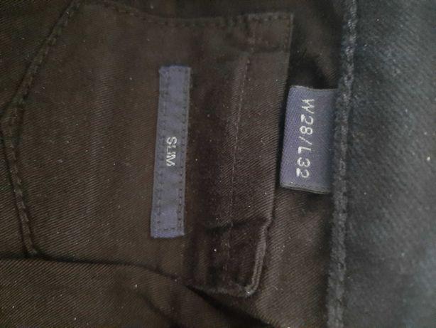 Spodnie GANT rozmiar 28/L32 stan idealny.