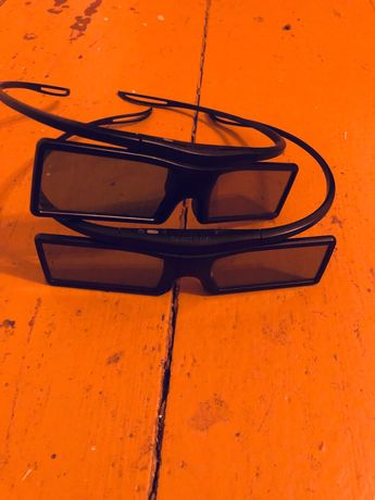 Okulary do telewizora 3D