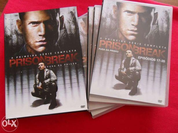 Prison Break 1ª série