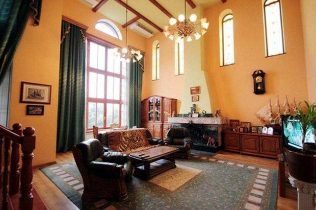 Хороший дом и чистый воздух