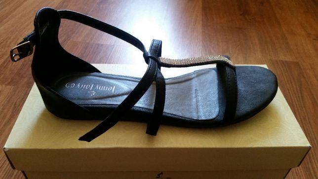 Sandałki damskie Jenny Fairy