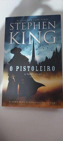 Stephen King - O Pistoleiro