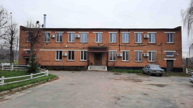 Нежитлові  будівлі   19 421,5 кв.м,  у  Вінницькіій області
