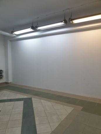 Magazyn 36m2 bez okien
