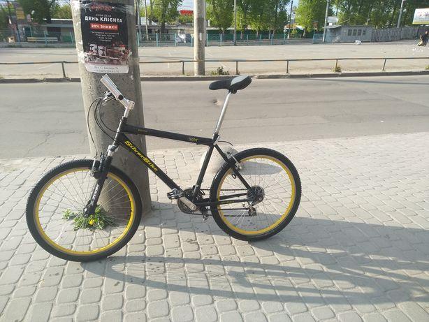 Горный велосипед из Польщі  ARDIS Silver Bike (Shimano Acera)