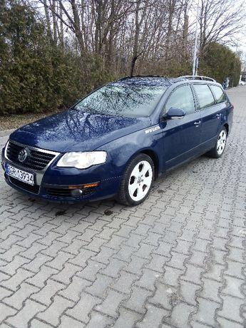 VW Passat B6 1.9Tdi Zamiana !