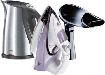 Ремонт бытовой техники (чайники, утюги, обогреватели и другое )