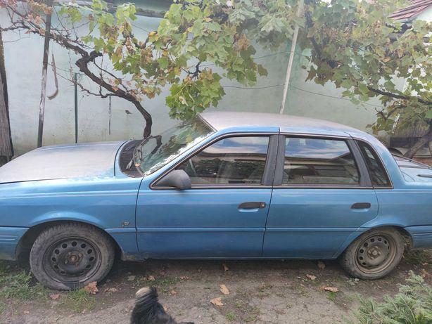 Ford Mercury 1993