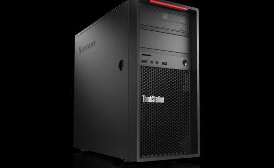 Робочя станція Thinkstation P300 i7-4790 16GB 1Tb SSD GTX 1050 Ti 4Gb